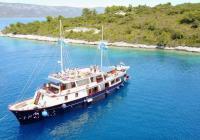 Premium kruzer MV Leonardo