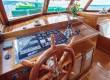 ANNA MARIJA  čarter motorni jedrenjak Hrvatska Trogir