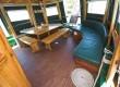 VILA VRGADE  čarter motorni jedrenjak Hrvatska Trogir
