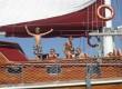 NOSTRA VITA  najam motorni jedrenjak Dubrovnik