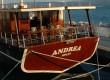 ANDREA  čarter motorni jedrenjak Hrvatska Split