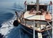 ANDREA  najam motorni jedrenjak Split