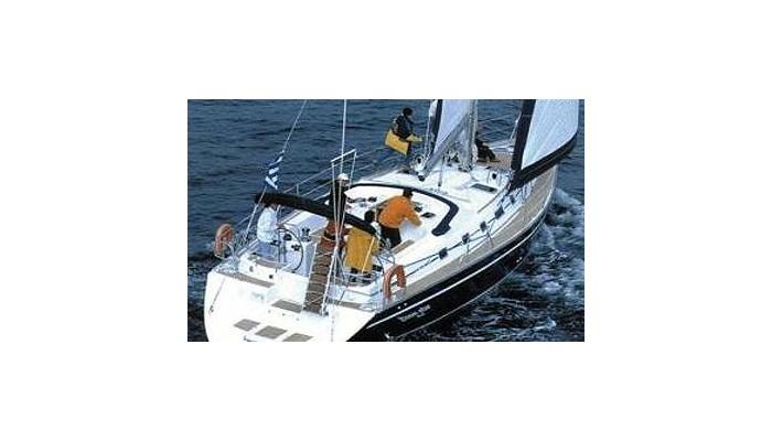 Ocean Star 51.2 2003
