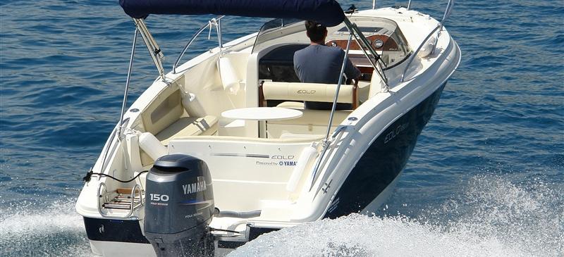 motorni brod Eolo 650