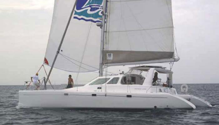 Voyage 440 2006