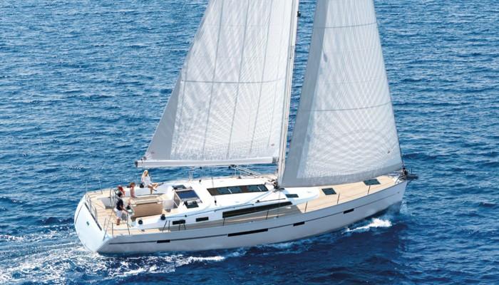 Bavaria 56 Cruiser 2014