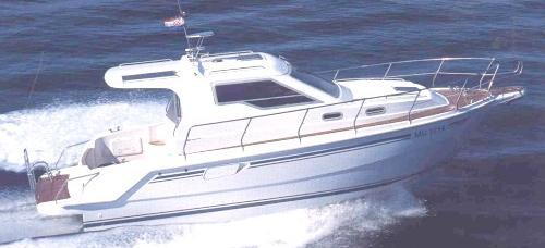 2007. SAS Vektor 950