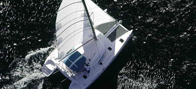 2006. Lagoon 380 S2