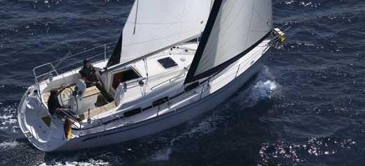 2006. Bavaria 30 Cruiser
