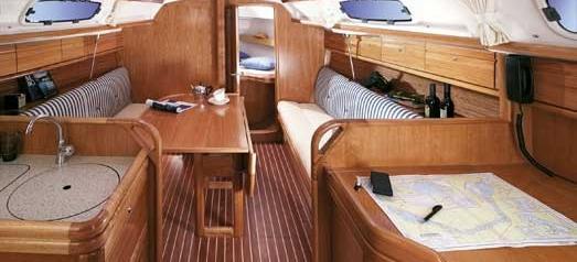 jedrilica Bavaria 30 Cruiser