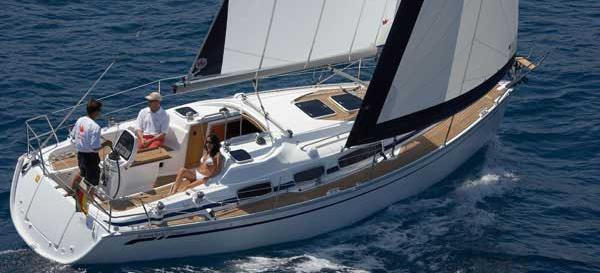 jedrilica Bavaria 31 Cruiser