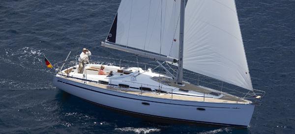 jedrilica Bavaria 40 Cruiser