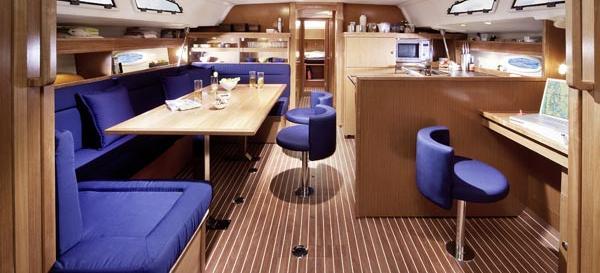 jedrilica Bavaria 51 Cruiser