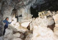 Strašna peć na Dugom otoku - Prolaz u tajni svijet