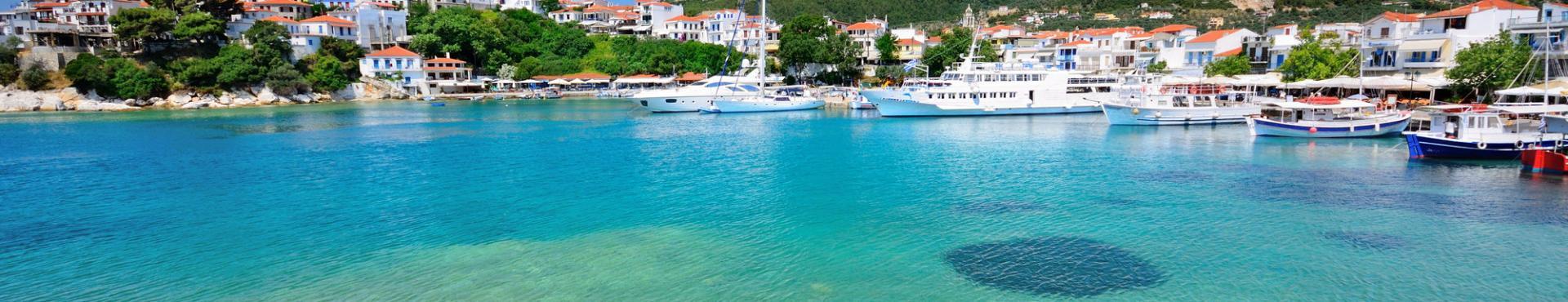 Evia i Sporades otoci