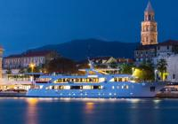 "Deluxe plan krstarenja  ""Jednosmjerna čudesa"" (Dubrovnik - Split)"