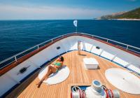 "Deluxe plan krstarenja  ""Jednosmjerna čudesa"" (Split - Dubrovnik)"