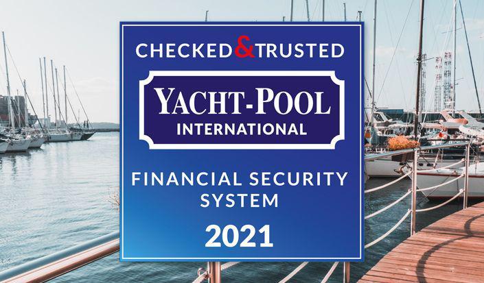 Yacht Rent certifikacija