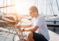 Upoznajte svoje čvorove - osnovni čvorovi za jedrenje