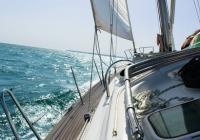 Morska bolest i odmor na brodu