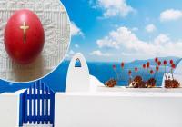 Uskrs u Grčkoj