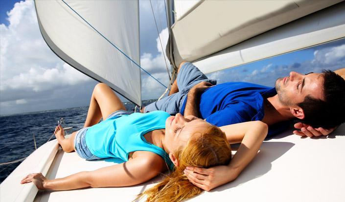 Privatno krstarenje po Jadranskoj obali za mladence