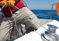 Zdravstvene prednosti jedrenja