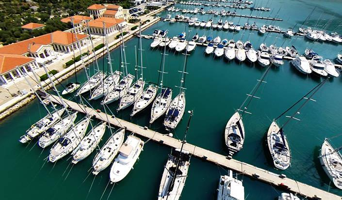 Yacht Charter Management