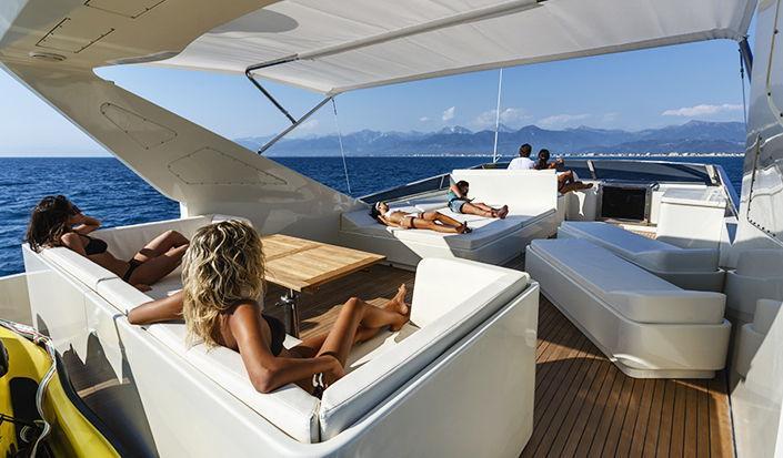 Kako biti obziran gost na brodu