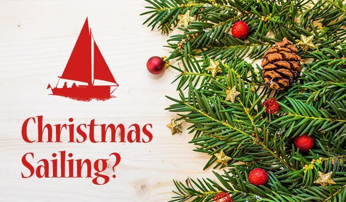 Jedrenje u Božićnom duhu!