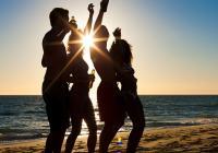 Život je party na brodu! Grčka i Hrvatska