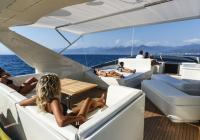 Krstarenje motornim brodom - iznimno iskustvo
