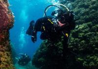 Jedrenje i ronjenje u Grčkoj - najbolje od oba svijeta
