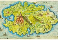 """""""Tamata"""" od Tinosa - grčki otok čuda"""