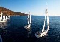 Vjetrovi u Grčkoj