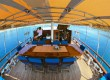 MALENA  čarter motorni jedrenjak Hrvatska Šibenik