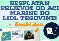 Nova usluga za korisnike ACI marina na Jadranu