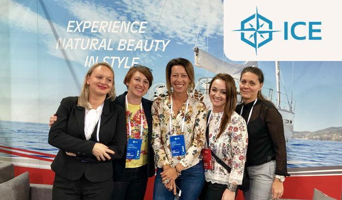 International Charter Expo 2018 u Zagrebu
