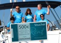 Pobjednik natječaja 2014. osvojio voucher od 500 EUR!