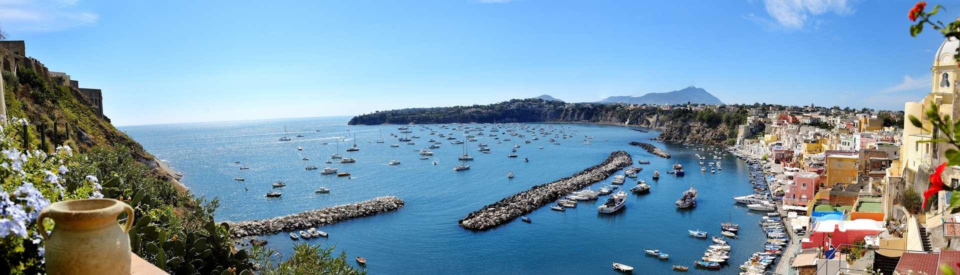 Yacht charter Italija
