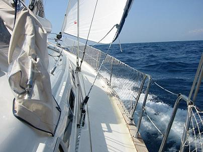 Jedrenje u Dalmaciji